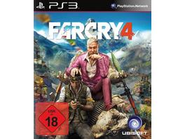 Ubisoft Far Cry 4 Limited Edition