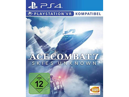 BANDAI NAMCO Entertainment PlayStation VR Ace Combat 7