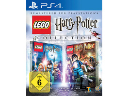 LEGO® Harry Potter Collection (1 bis 7)