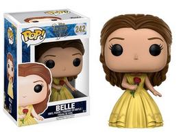 Die Schöne & das Biest - POP! Vinyl-Figur Belle