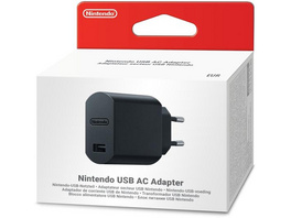 Nintendo Super Nintendo Classic Mini: USB AC Adapter
