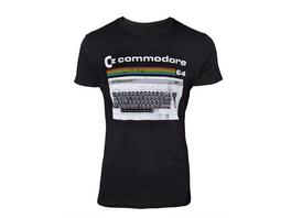 C64 - T-Shirt (Größe M)
