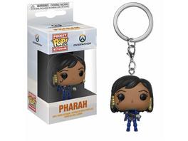 Overwatch - Pocket POP! Schlüsselanhänger Pharah