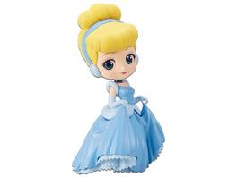 Disney - Figur Q Posket Cinderella