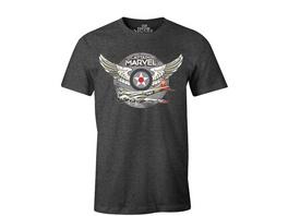 Captain Marvel - T-Shirt (Größe L)