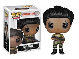 Evolve - POP!-Vinyl Figur Maggie