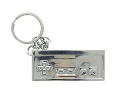 Nintendo - Schlüsselanhänger SNES-Controller Metall