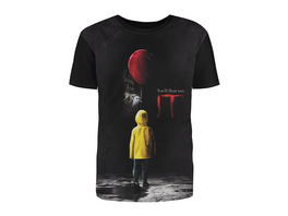 ES - T-Shirt Ballon (Größe L)