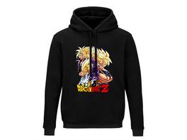 Dragon Ball Z - Hoodie Super Saiyan (Größe L)