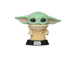 Star Wars- POP!-Vinyl Figur The Child Besorgt