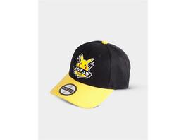 Pokémon - Cappy Team Pikachu