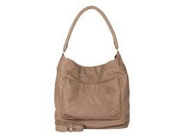 Hobo Bag aus Softleder - Ever Hobo L