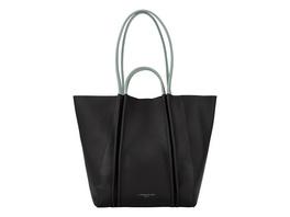 Shopper mit zwei Henkelpaaren - Laguna Shopper L