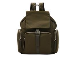 Rucksack aus recyceltem Nylon - Eco Aware Rucksack L