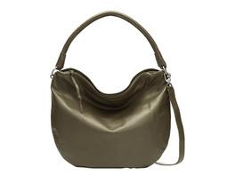 Handtasche aus Schafsleder - Lova Hobo M