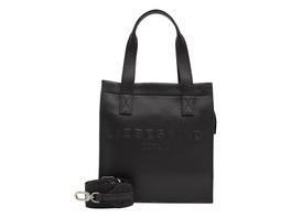 Tote Bag aus Leder - Bonnie Tote M