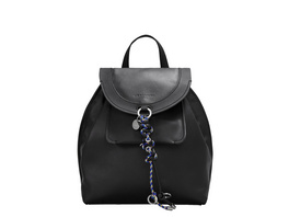 Rucksack mit Scoubidou-Anhänger - Scouri Backpack M