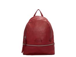 Rucksack aus Softleder - Essential Lotta
