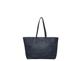 Shopper aus Softleder - Essential Shopper L