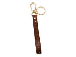Schlüsselband mit feinem Nietenbesatz - Schlüsselanhänger