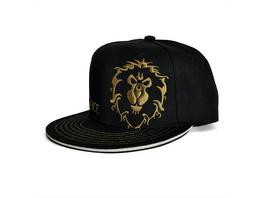World of Warcraft - Alliance Logo Snapback Cap