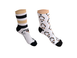 Star Wars - Porg Socken 2er Set