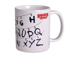 Stranger Things - Lights Tasse