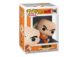 Dragon Ball Z - Krillin Funko Pop Figur