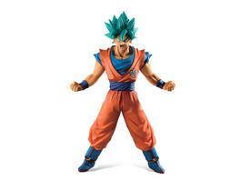 Dragon Ball Super - Son Goku Ichibansho Figur 25 cm
