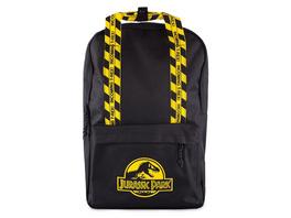 Jurassic Park - Caution Tape Rucksack