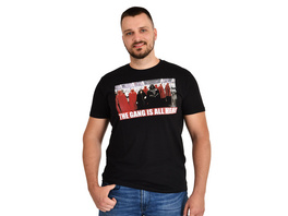 Star Wars - The Gang Is All Here T-Shirt schwarz