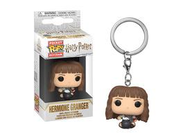 Harry Potter - Hermine mit Zaubertrank Funko Pop Schlüsselanhänger