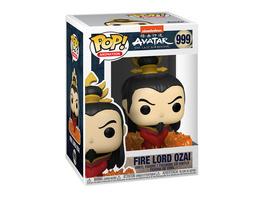 Avatar- Fire Lord Ozai Funko Pop Figur