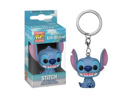 Lilo & Stitch - Smiling Schlüsselänhänger