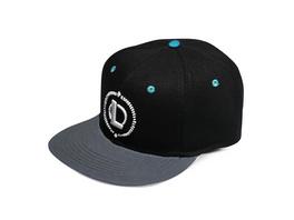 League Of Legends - Logo Snapback Cap schwarz