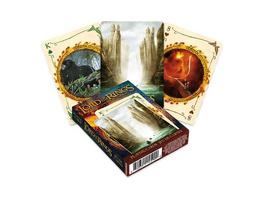 Herr der Ringe - Die Gefährten Spielkarten