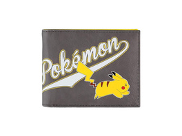 Pokemon - Logo Geldbörse