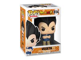 Dragon Ball Super - Vegeta Funko Pop Figur