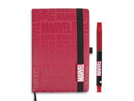 Marvel - Schreibset 2-teilig