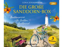 Die große Sanddorn-Box