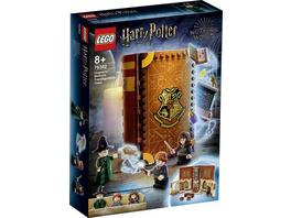 LEGO® Harry Potter™ 76382 Hogwarts™ Moment: Verwandlungsunterricht