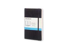 Moleskine Notizbuch, Pocket/A6, Punktraster