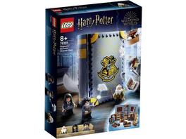 LEGO® Harry Potter™ 76385 Hogwarts™ Moment: Zauberkunstunterricht