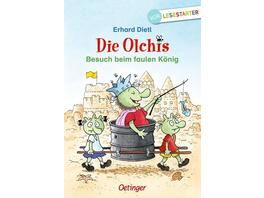 Die Olchis