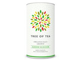 Tree of Tea Garden Blossom