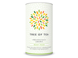 Tree of Tea Mary Pear