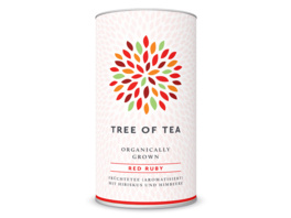 Tree of Tea Red Ruby