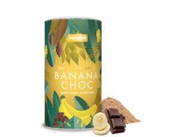 Smoothie Bowl Banana Choc