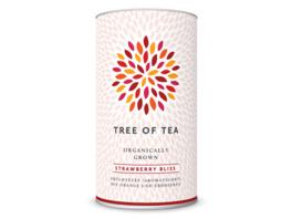 Tree of Tea Strawberry Bliss Mini
