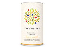 Tree of Tea Sun of Heaven